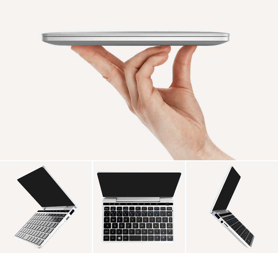 gpd pocket 2 8gb gpd supported by mcm japan